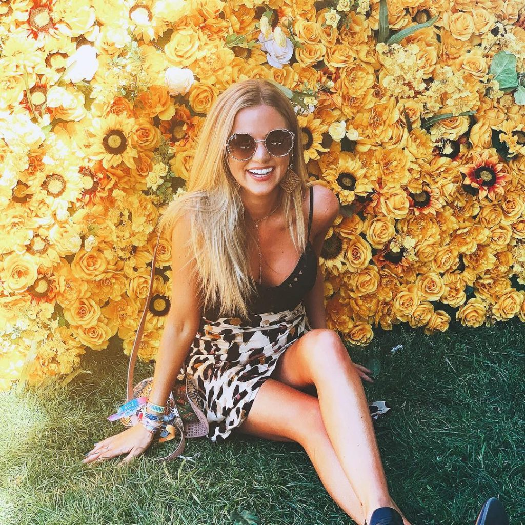 coachella fashion at revolve festival