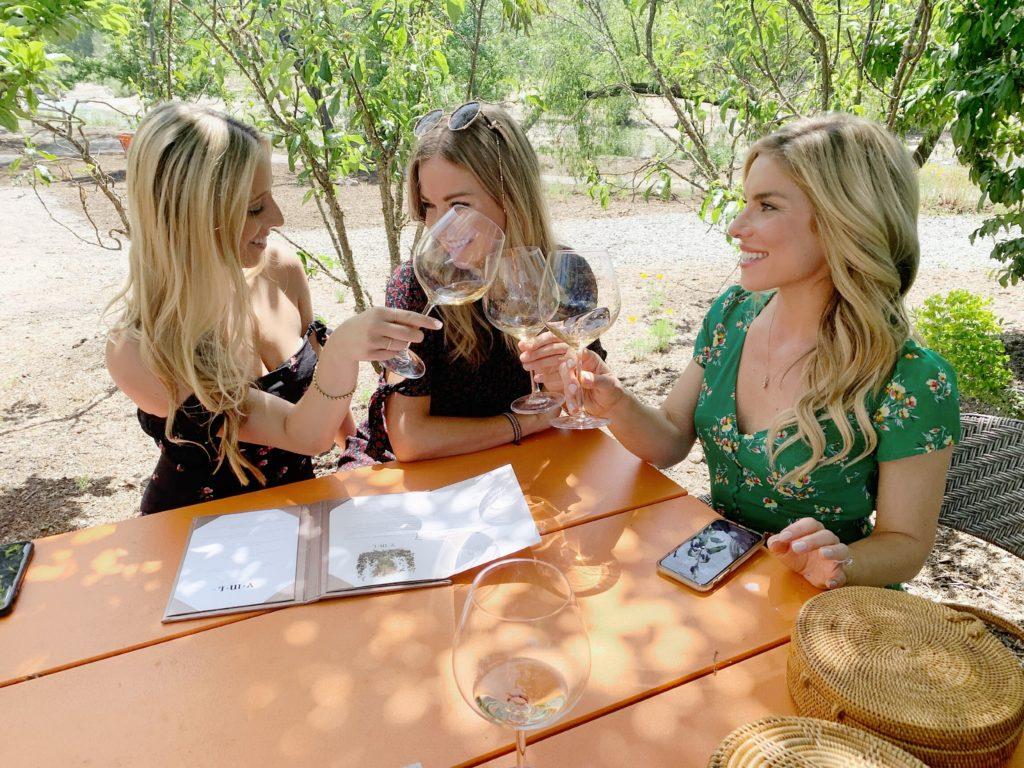 bachelorette party vml good for groups