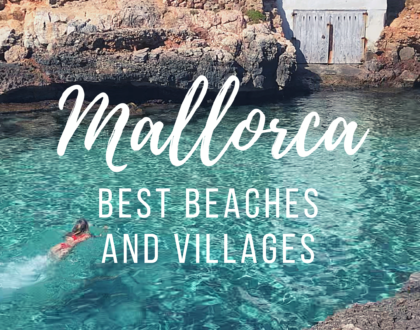 guide to mallorca