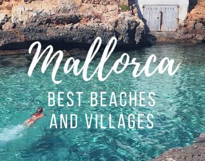 guide to mallorca