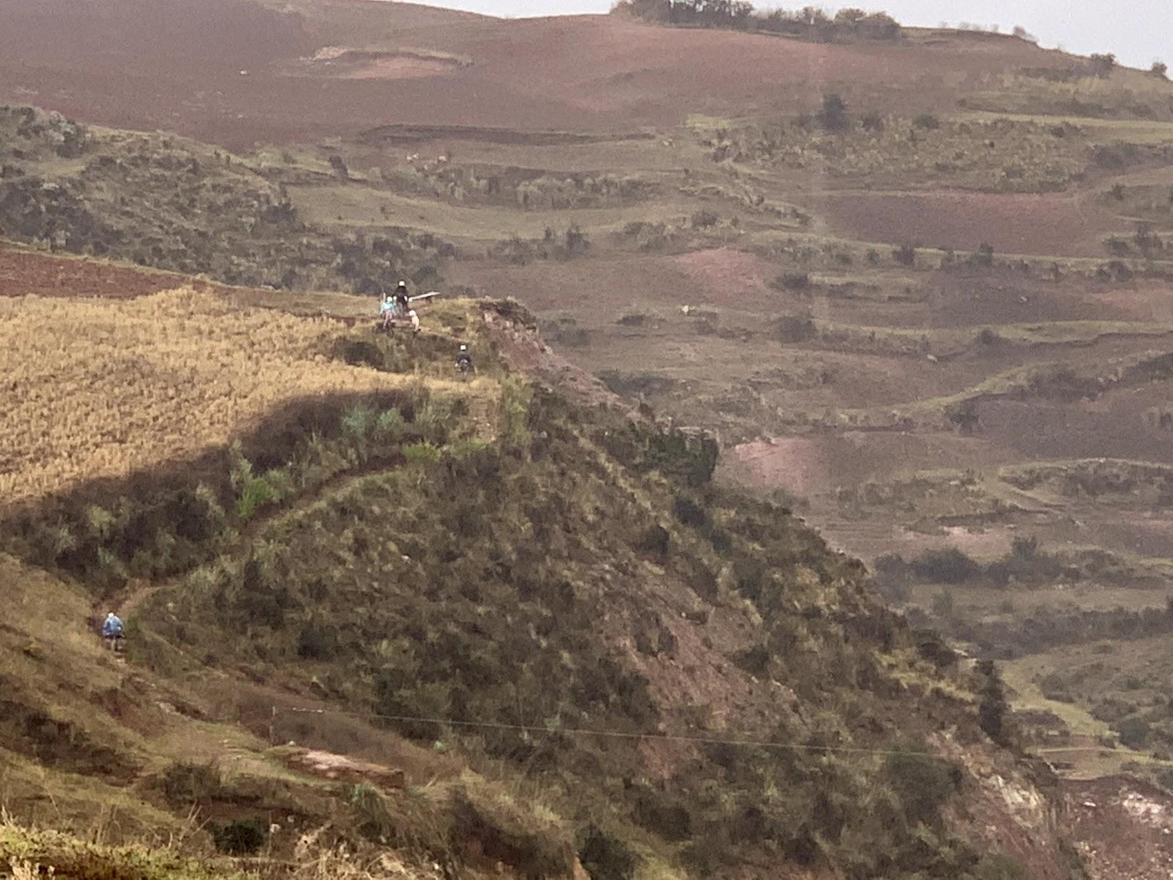 zip line sacred valley