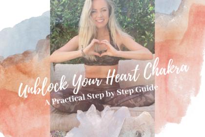 clear heart chakra