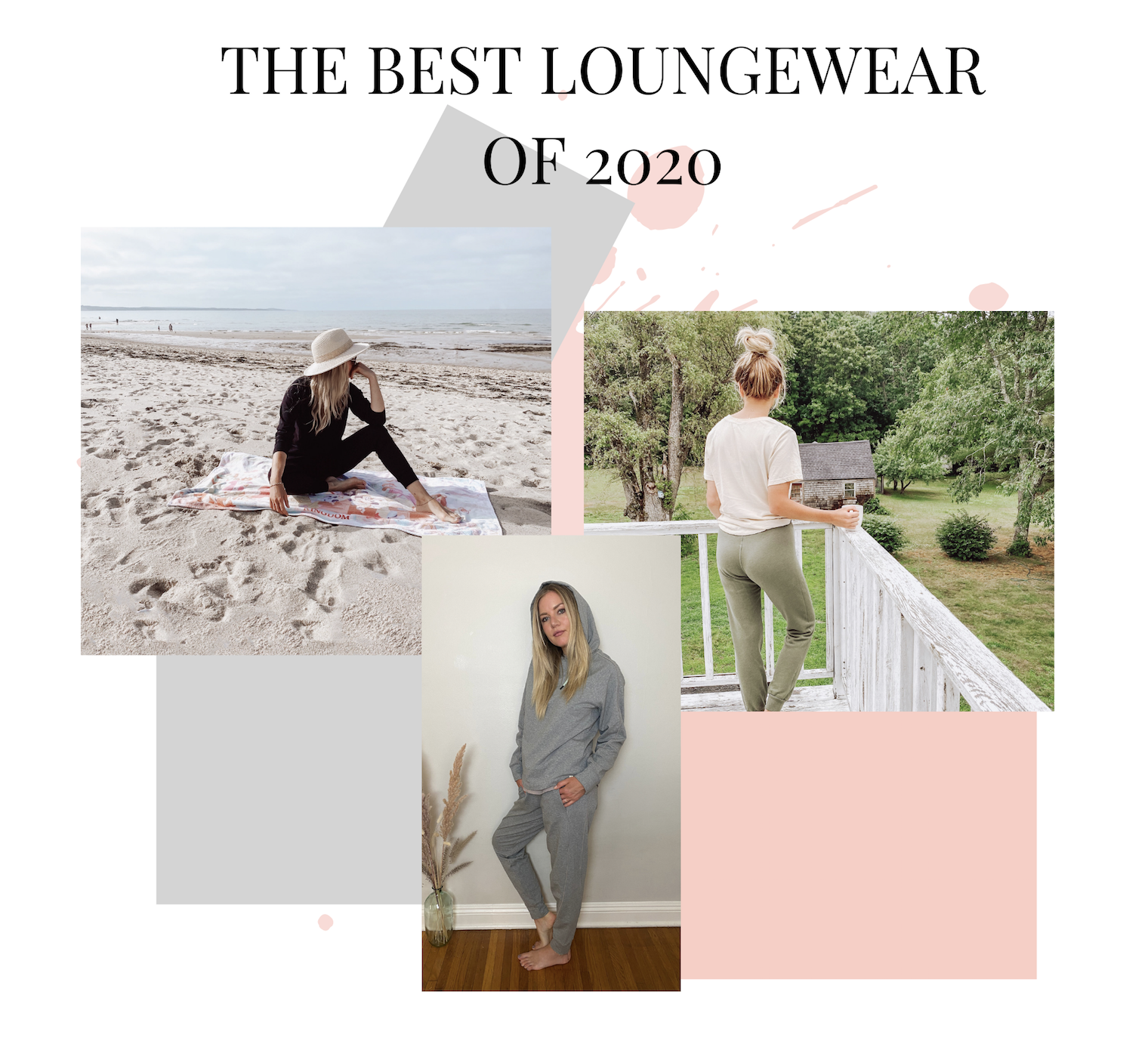 Best Loungewear of 2020