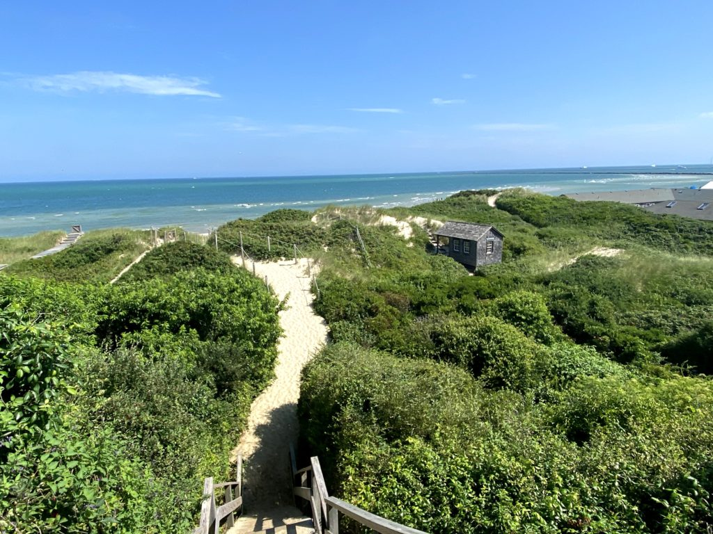 steps brach best beach nantucket island
