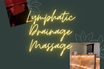 Lymphatic Drainage Massage - is it worth it?