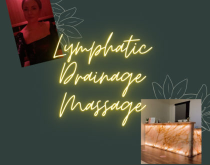 Lymphatic Drainage Massage - is it worth it?