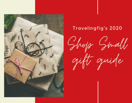 Shop Small 2020 Gift Guide